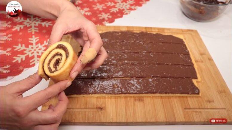 Yapılışı Şaşırtan Fevkalede Pasta Tarifi 1