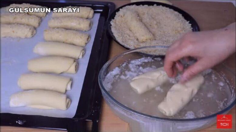 Yepyeni Şok Ekmek Yapma Yöntemi 1
