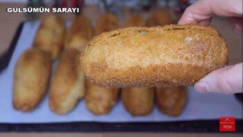 Yepyeni Şok Ekmek Yapma Yöntemi