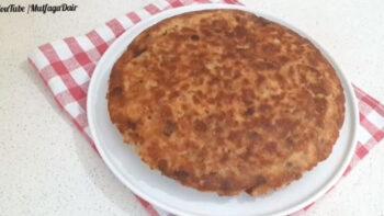 Bayat Ekmekleri Şipşak Kahvaltılık Yapabilirsiniz
