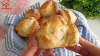Bu Şekilde Yapılan Sütlü Ekmeğin Tadına Doyamayacaksınız