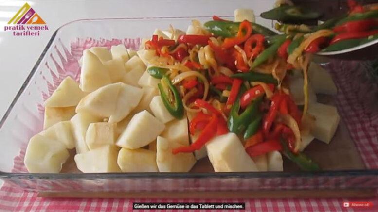 En Sağlıklı Yiyecekten En Lezzetli Yemek Tarifi 2