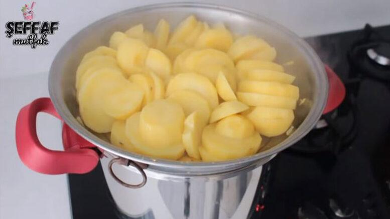 Kavanozda Et Pişirme Yöntemi Tarifi 3