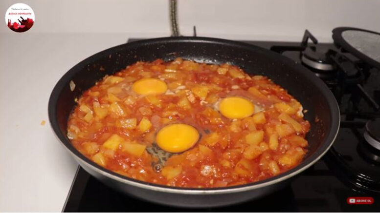 Özellikle Pazar Kahvaltısına Bu Tarifi Mutlaka Deneyin 2