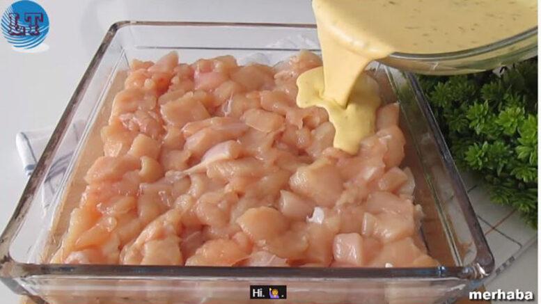 Tavuk Etinin En Lezzetli Pişirme Tekniğini Öğrenmeye Hazır Olun 1