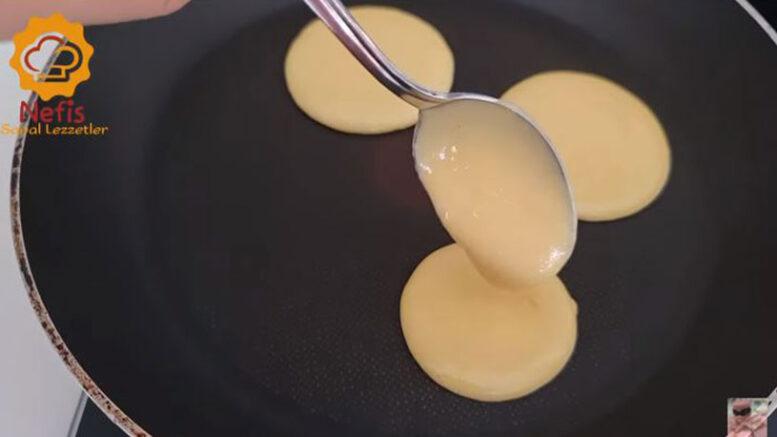 Yumurtayı Portakal İle Çırpın Ortaya Harika Bir Tatlı Çıksın 2