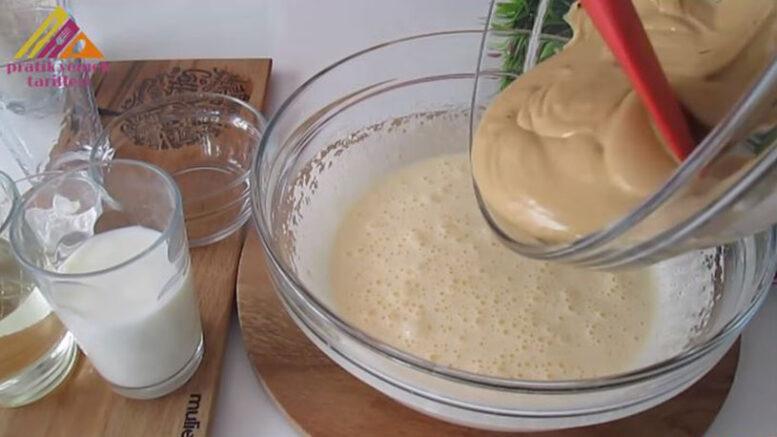 1 Bardak Yoğurt İle 10 Dakikada Fırına Giren Tarif 2