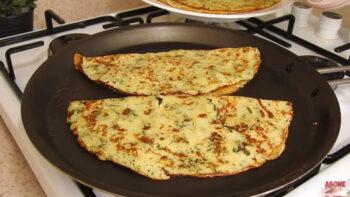 Patatesten En Lezzetli Kahvaltılık Tarifi
