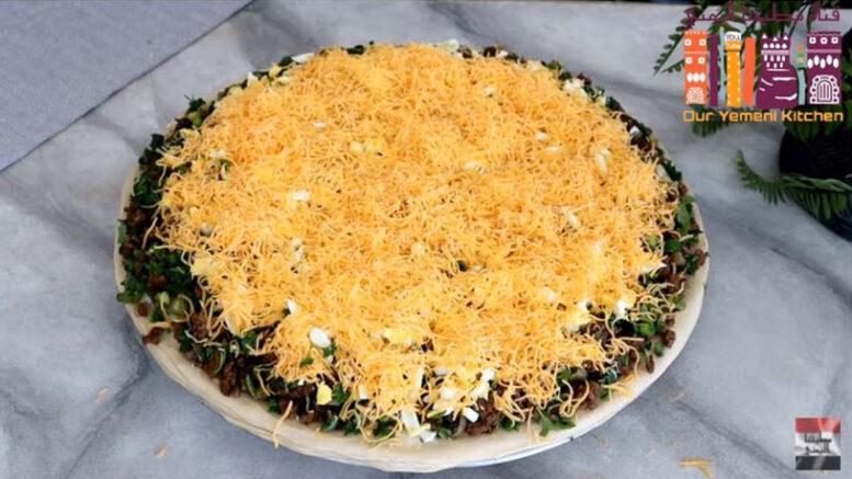 Sahura Kahvaltıya Leziz Yemen Böreği Tarifi 3