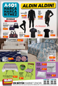 A101 Aktüel 29 Nisan 2021 Perşembe Kataloğu - Sayfa 8