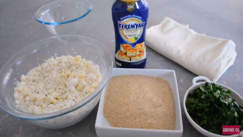 Buzluk Böreğini Böyle Pişirin Sonuca Şaşıracaksınız 2