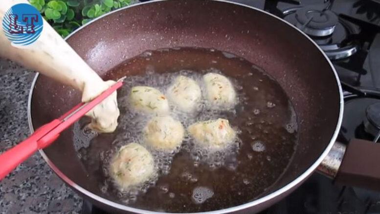 Patatesli En Lezzetli Kahvaltılık Tarifi 2