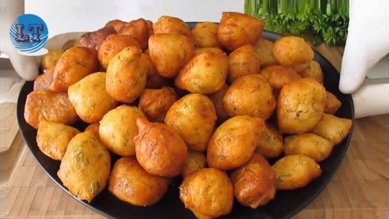 Patatesli En Lezzetli Kahvaltılık Tarifi