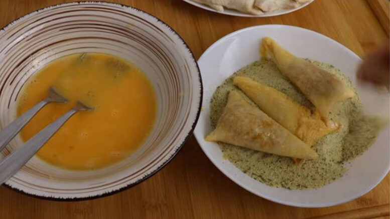 Sahura Kahvaltıya Çok Yakışacak Unsuz Tarif 5