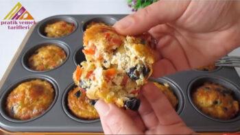 Zeytinli Kahvaltılığı Hafta Sonuna Yapabilirsiniz