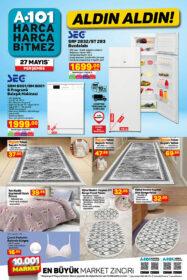 A101 Aktüel 27 Mayıs 2021 Kataloğu – Sayfa 2