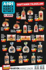 A101 Aktüel Ürünler 15-21 Mayıs 2021 Kataloğu – Sayfa 2