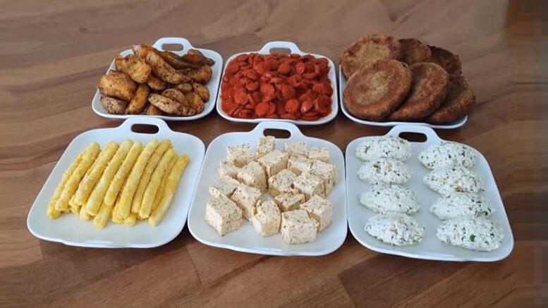 Kahvaltıda Olay Olacak 6 Tarif