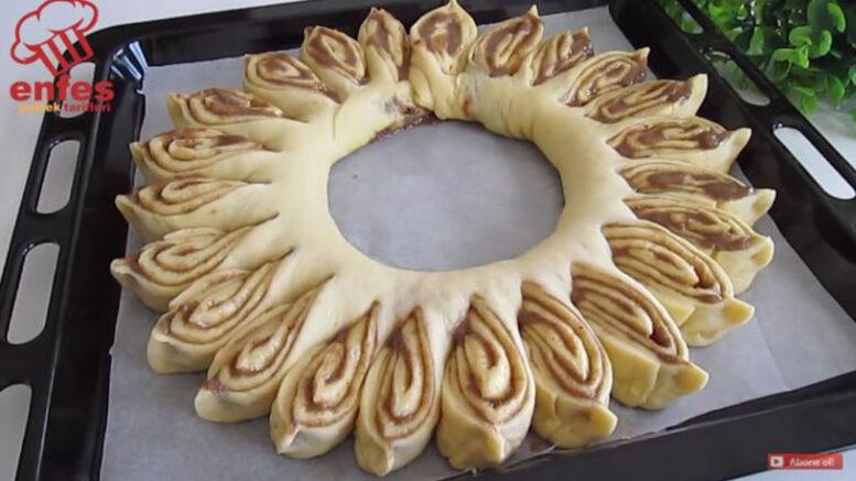 Yiyenin Bayılacağı Yumuşacık Çörek Tarifi