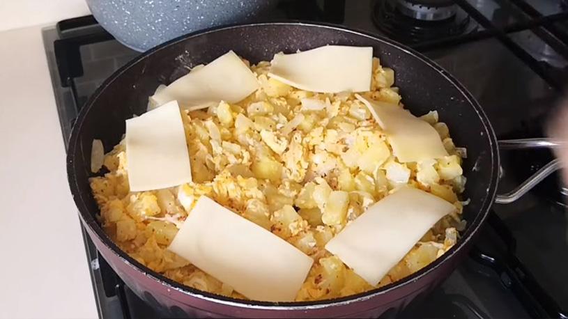 Bol Malzemeli Yeni Kahvaltılık Tarifi 1
