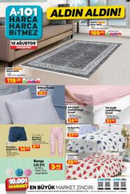 A101 Aktüel 12 Ağustos 2021 – Sayfa 8