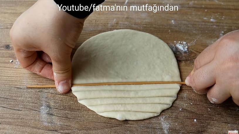 Fatma'nın Mutfağından 1