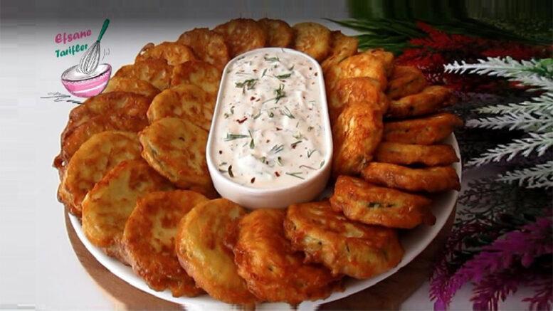 Hafta Sonuna Alışkanlıkları Değiştirecek Kahvaltılık Tarifi