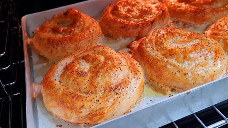 Lezzeti Çiğ Patateste Saklı Börek Tarifi