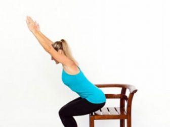 7 Günde Bacak Güzelleştiren Hareketler Resimli