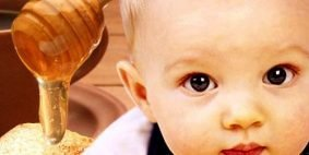 Bebeklere Bal Yedirilmeli Mi?