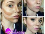 Contour Makeup 11