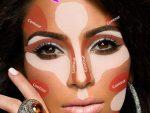 Contour Makeup 2