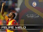 Felipe Melo Galatasaray 2