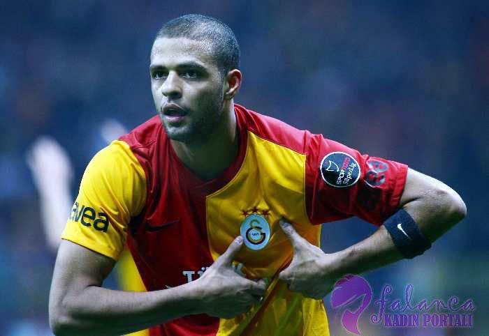 Felipe Melo Galatasaray 4