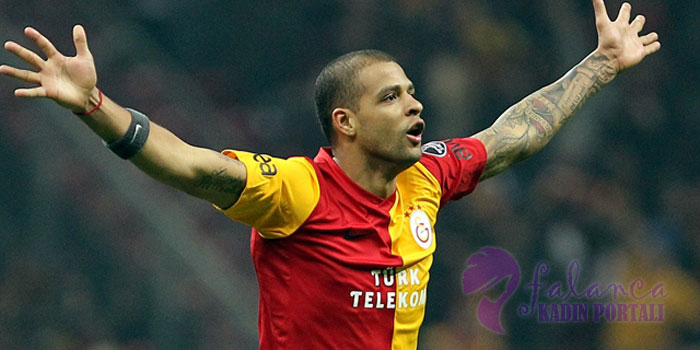 Felipe Melo Galatasaray 5