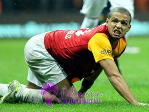 Felipe Melo Galatasaray 7