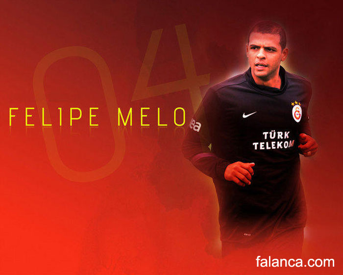 Felipe Melo Galatasaray
