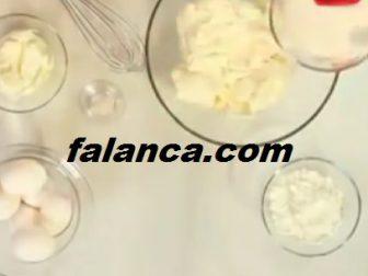 Limonlu Cheesecake Tarifi Resimli 3