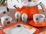 Schafer Marka Porselen Kahvalt Tak M Modelleri