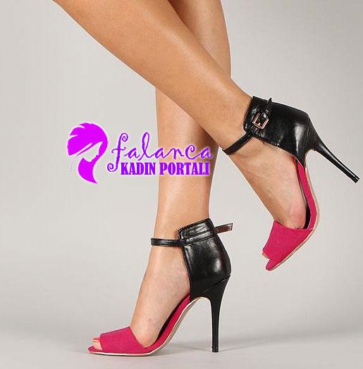 Yeni Sezon Abiye Ayakkabı Modelleri - 9