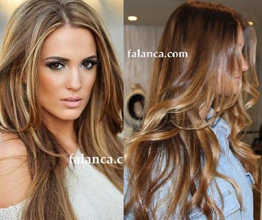 Akdeniz Röflesi Saç Modelleri