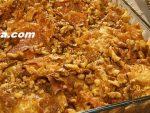 Amede Boragi Yemek Tarifleri Mutfagim Programi