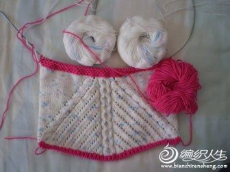 Anlatimli Bebek Orguleri Elbise 51