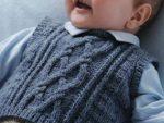 Anlatimli Bebek Orguleri Erkek 6