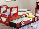 arabali katli yatakli ozel tasarim ranzalar  150x113 - Arabalı Katlı Özel Tasarım Ranza Modelleri