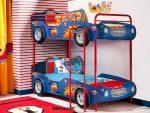 arabali katli yatakli ozel tasarim ranzalar 2 150x113 - Arabalı Katlı Özel Tasarım Ranza Modelleri