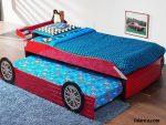 arabali katli yatakli ozel tasarim ranzalar 5 150x113 - Arabalı Katlı Özel Tasarım Ranza Modelleri