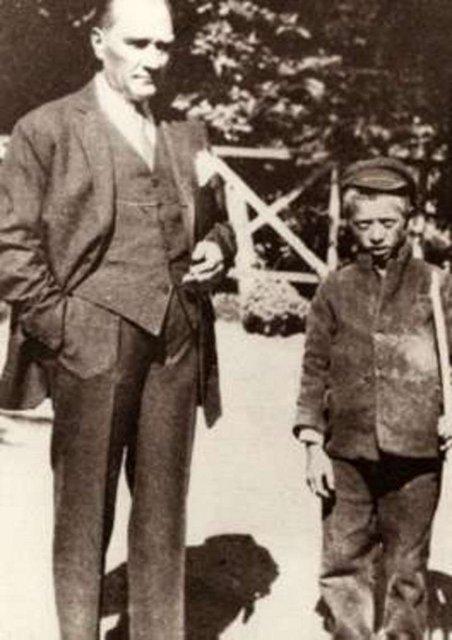 Ataturk 1