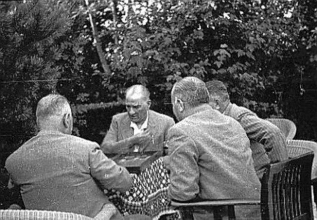 Ataturk 18