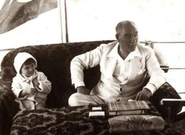 Ataturk 5